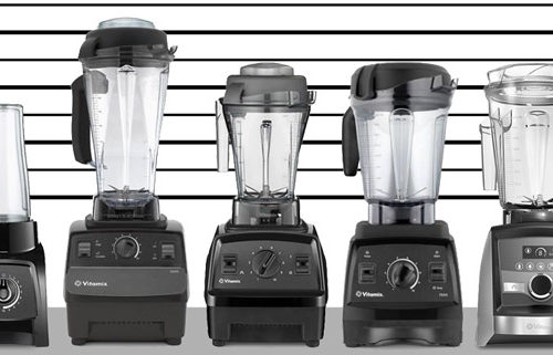 Top Vitamix Blenders Review – Find the Right Vitamix for Your Lifestyle