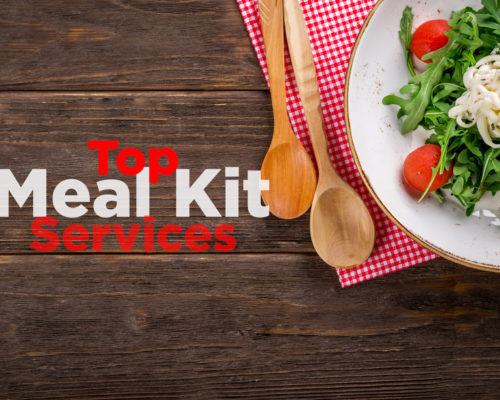 Top Meal Kit Services – Can You Still Lose Weight?